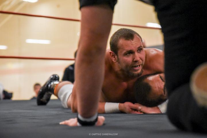 20160124 - Lucha Toronto - Lucha Libre Wrestling - LA Parka -  Toronto Sports Photography - Captive Camera - Jaime Espinoza-9.JPG