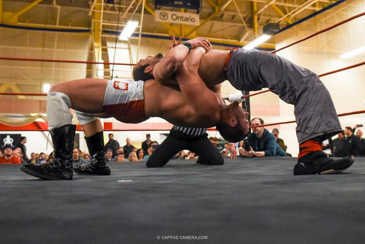 20160124 - Lucha Toronto - Lucha Libre Wrestling - LA Parka -  Toronto Sports Photography - Captive Camera - Jaime Espinoza-18.JPG