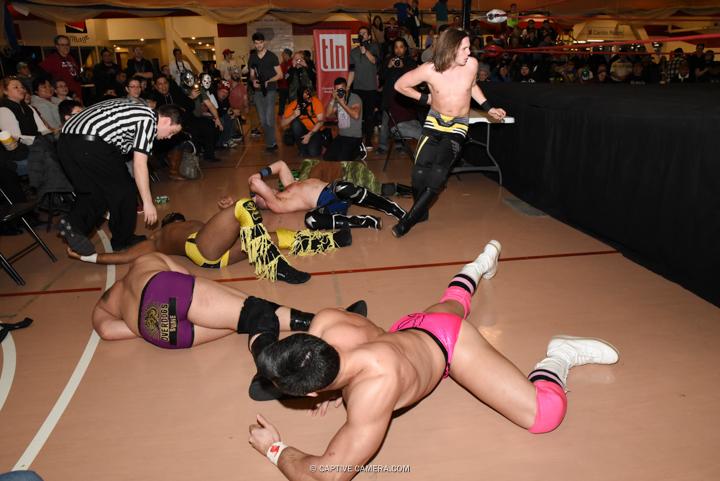 20160124 - Lucha Toronto - Lucha Libre Wrestling - LA Parka -  Toronto Sports Photography - Captive Camera - Jaime Espinoza-26.JPG