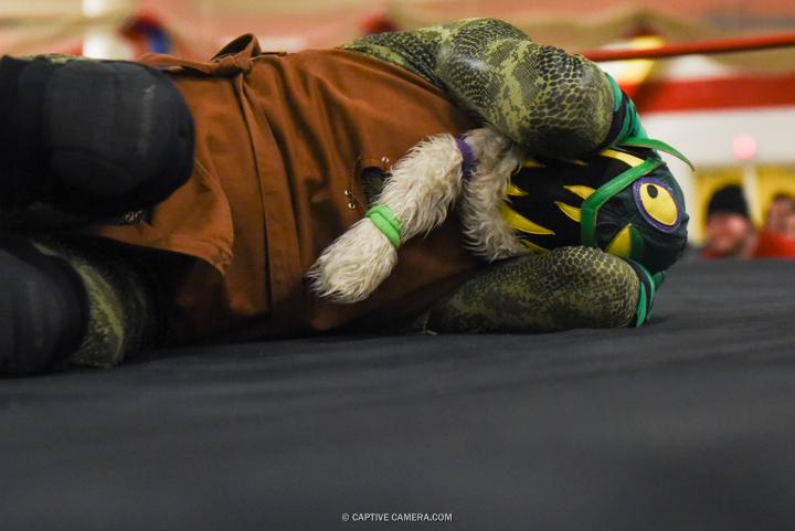 20160124 - Lucha Toronto - Lucha Libre Wrestling - LA Parka -  Toronto Sports Photography - Captive Camera - Jaime Espinoza-27.JPG