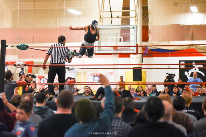 20160124 - Lucha Toronto - Lucha Libre Wrestling - LA Parka -  Toronto Sports Photography - Captive Camera - Jaime Espinoza-52.JPG