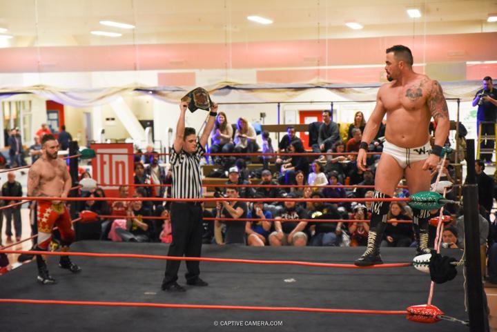 20160124 - Lucha Toronto - Lucha Libre Wrestling - LA Parka -  Toronto Sports Photography - Captive Camera - Jaime Espinoza-69.JPG