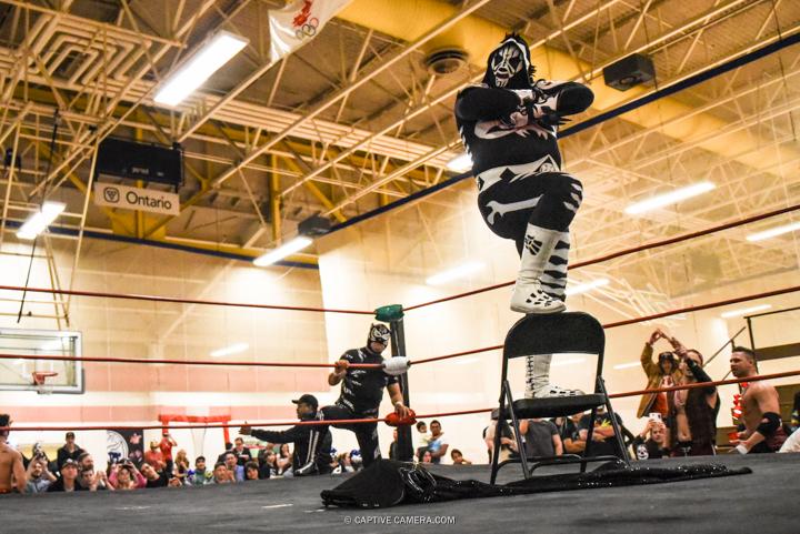 20160124 - Lucha Toronto - Lucha Libre Wrestling - LA Parka -  Toronto Sports Photography - Captive Camera - Jaime Espinoza-87.JPG