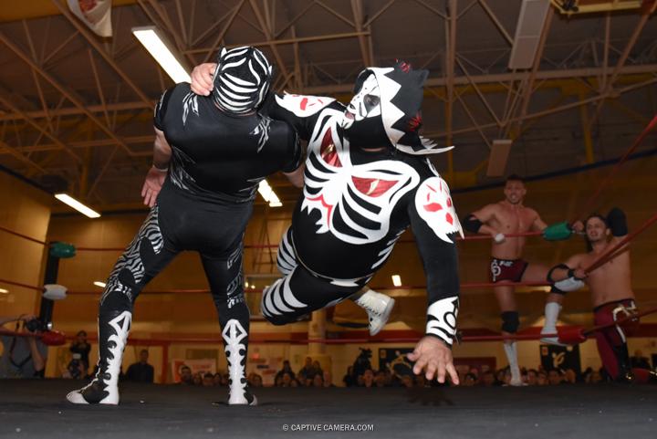 20160124 - Lucha Toronto - Lucha Libre Wrestling - LA Parka -  Toronto Sports Photography - Captive Camera - Jaime Espinoza-97.JPG