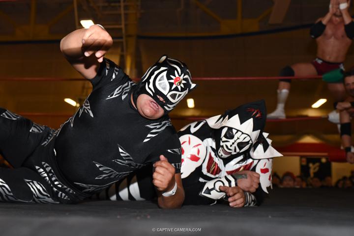 20160124 - Lucha Toronto - Lucha Libre Wrestling - LA Parka -  Toronto Sports Photography - Captive Camera - Jaime Espinoza-99.JPG