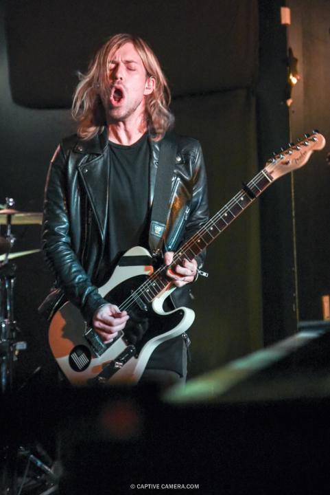 20160329 - The Summer Rocket - Live Indie Rock Music - Toronto Concert Photography - Captive Camera - Jaime Espinoza-6663.JPG