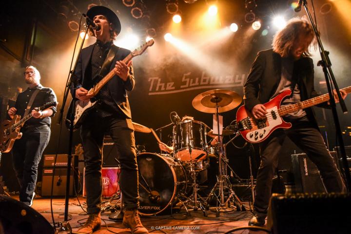 20160419 - The Subways - Live Rock Concert; Toronto Music Photography - Captive Camera - Jaime Espinoza-3807.JPG