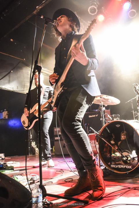 20160419 - The Subways - Live Rock Concert; Toronto Music Photography - Captive Camera - Jaime Espinoza-3911.JPG