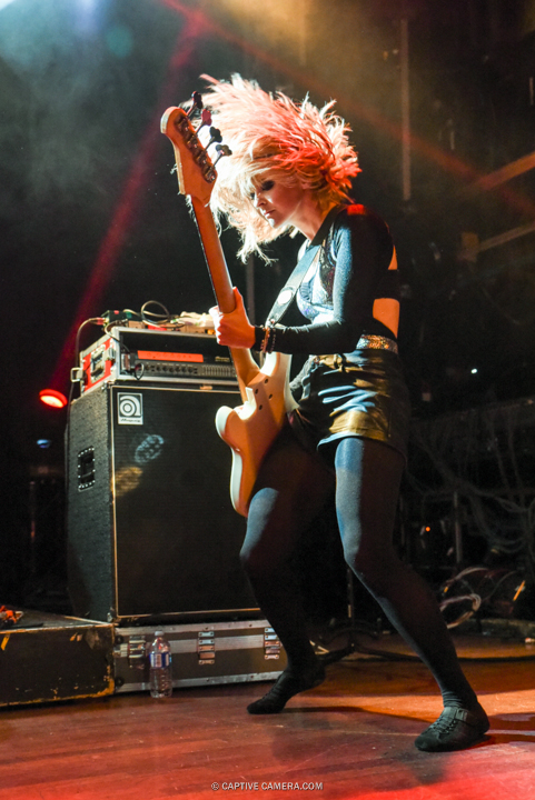20160419 - The Subways - Live Rock Concert; Toronto Music Photography - Captive Camera - Jaime Espinoza-4631.JPG