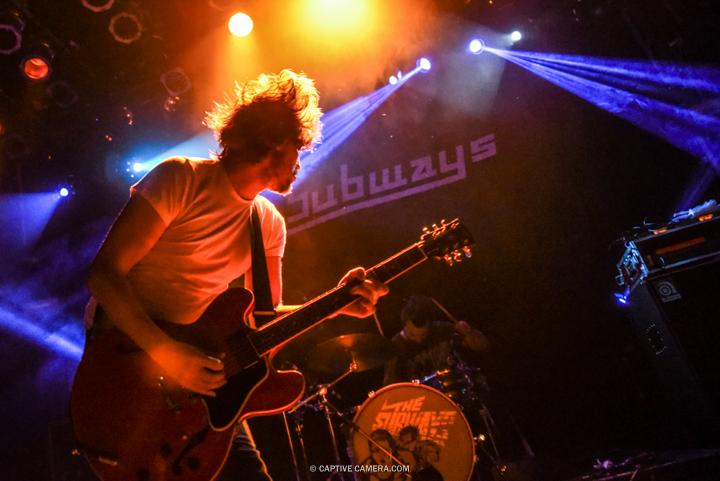 20160419 - The Subways - Live Rock Concert; Toronto Music Photography - Captive Camera - Jaime Espinoza-4998.JPG