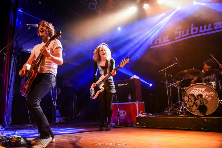 20160419 - The Subways - Live Rock Concert; Toronto Music Photography - Captive Camera - Jaime Espinoza-5030.JPG