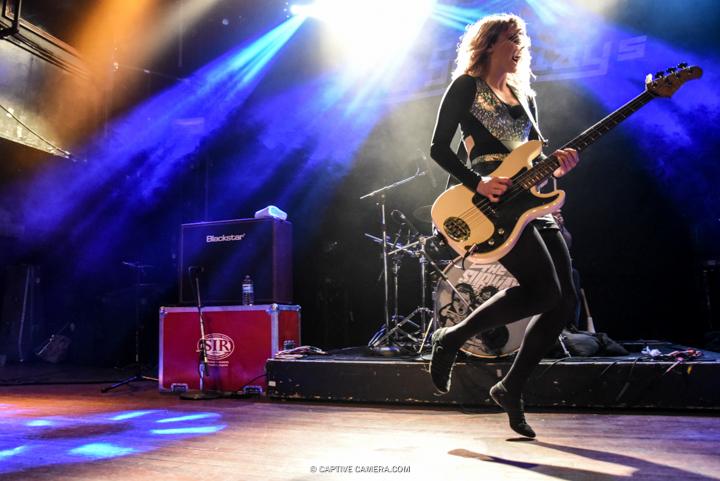 20160419 - The Subways - Live Rock Concert; Toronto Music Photography - Captive Camera - Jaime Espinoza-5037.JPG