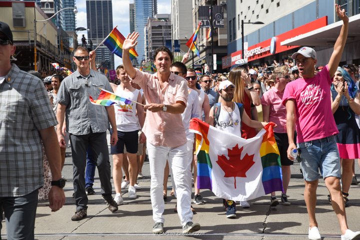 20160703 - Toronto Pride Parade - Justin Trudeau - Black Lives Matter - Toronto Event Photography - Captive Camera - Jaime Espinoza-0984.JPG