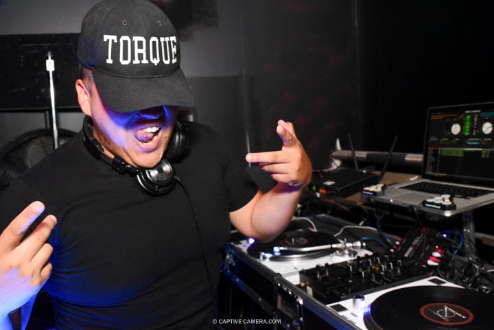 DJ Torque