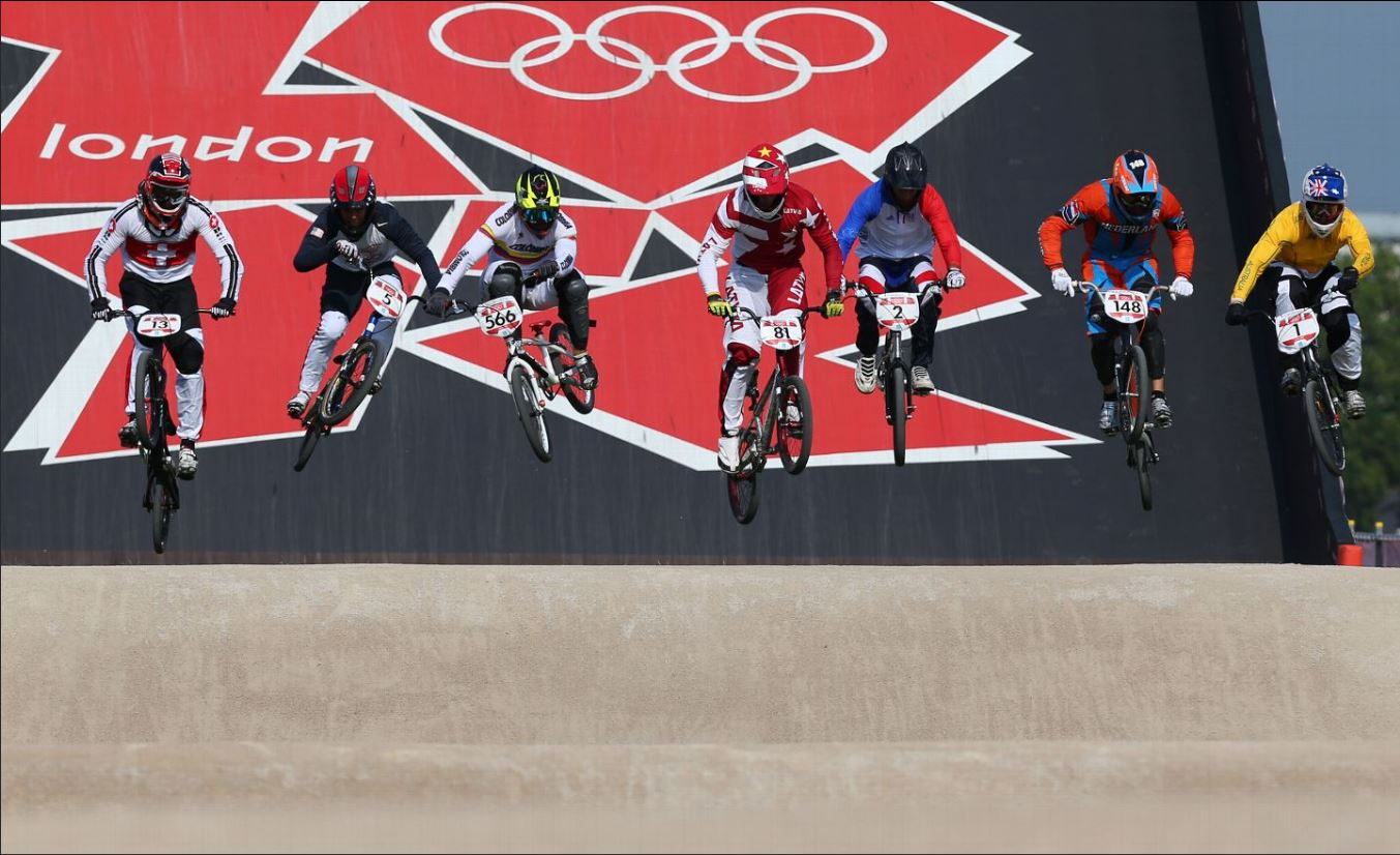 olympic race first jump.JPG