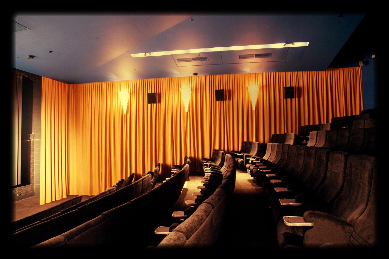 Palace cinemas, Norton Street, Leichhardt.
