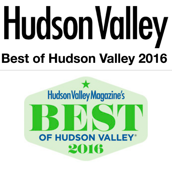 A Tavola - Best of Hudson Valley Editor's Pick 2016