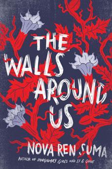 The Walls Around Us   Designed by Connie Gabbert
