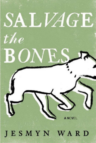 Salvage the Bones    Jacket design  by Patti Ratchford