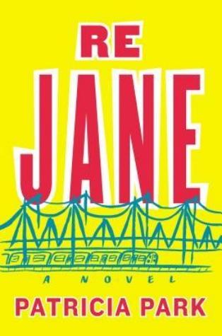 Re Jane   Jacket  design by Elena Giavaldi