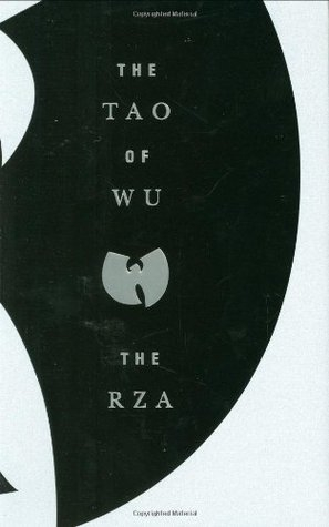 The Tao of Wu Cover design by Andrea Ho