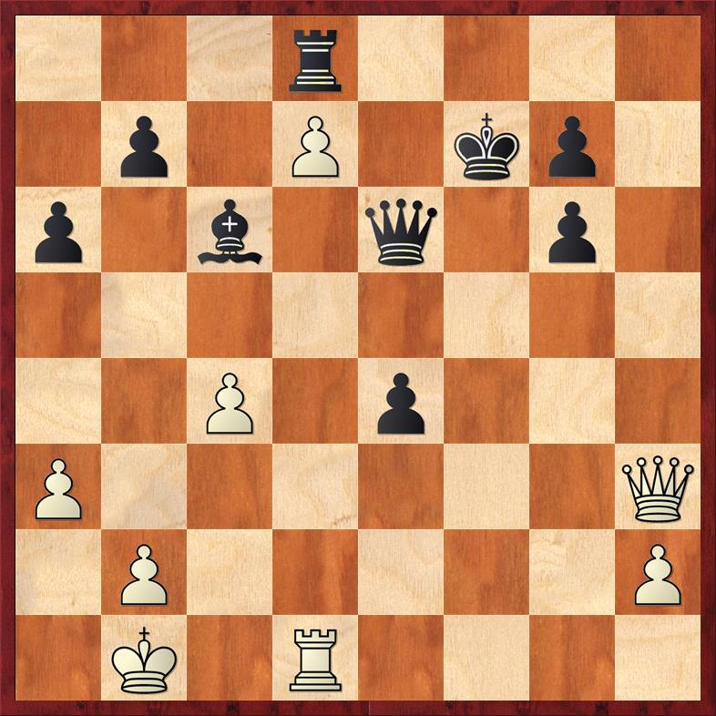 Find the best move
