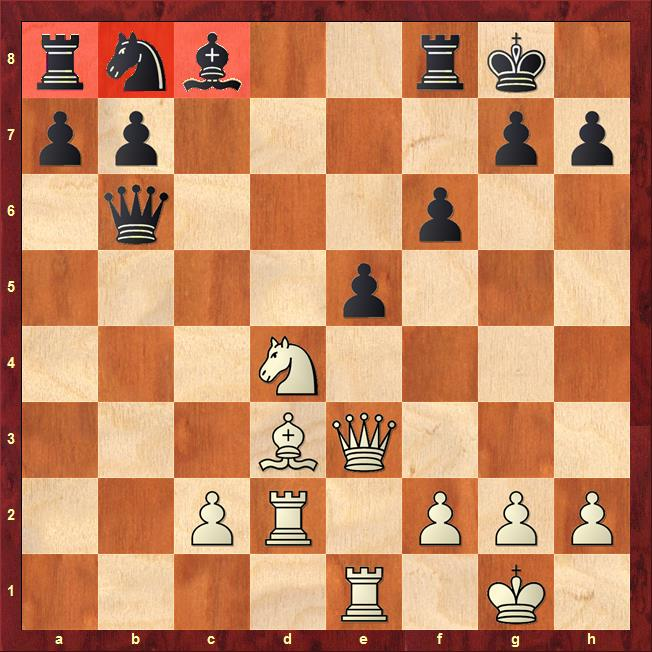 Position after 17...e5