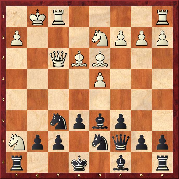 Position after 12.Nxh7