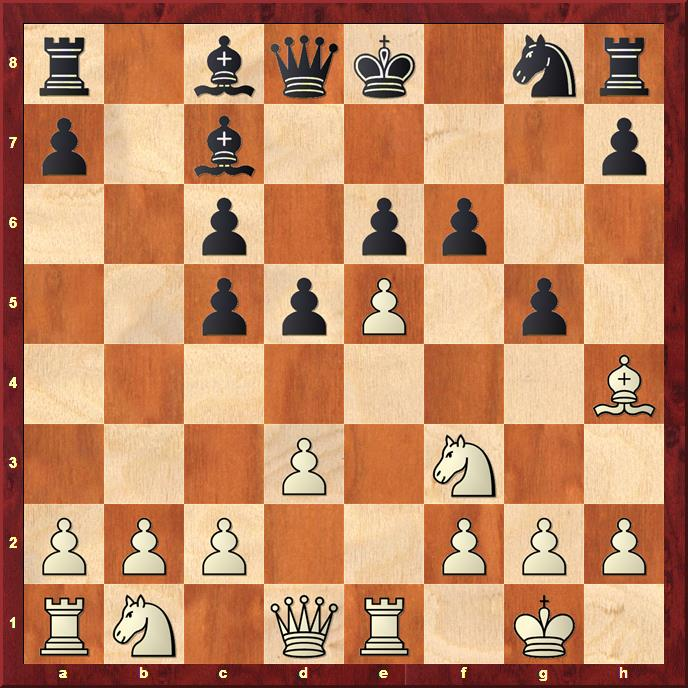 Position after 10...g5