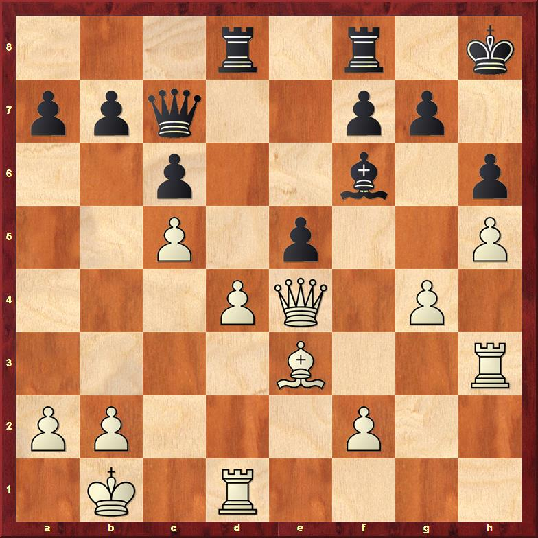 Position after 25...e5