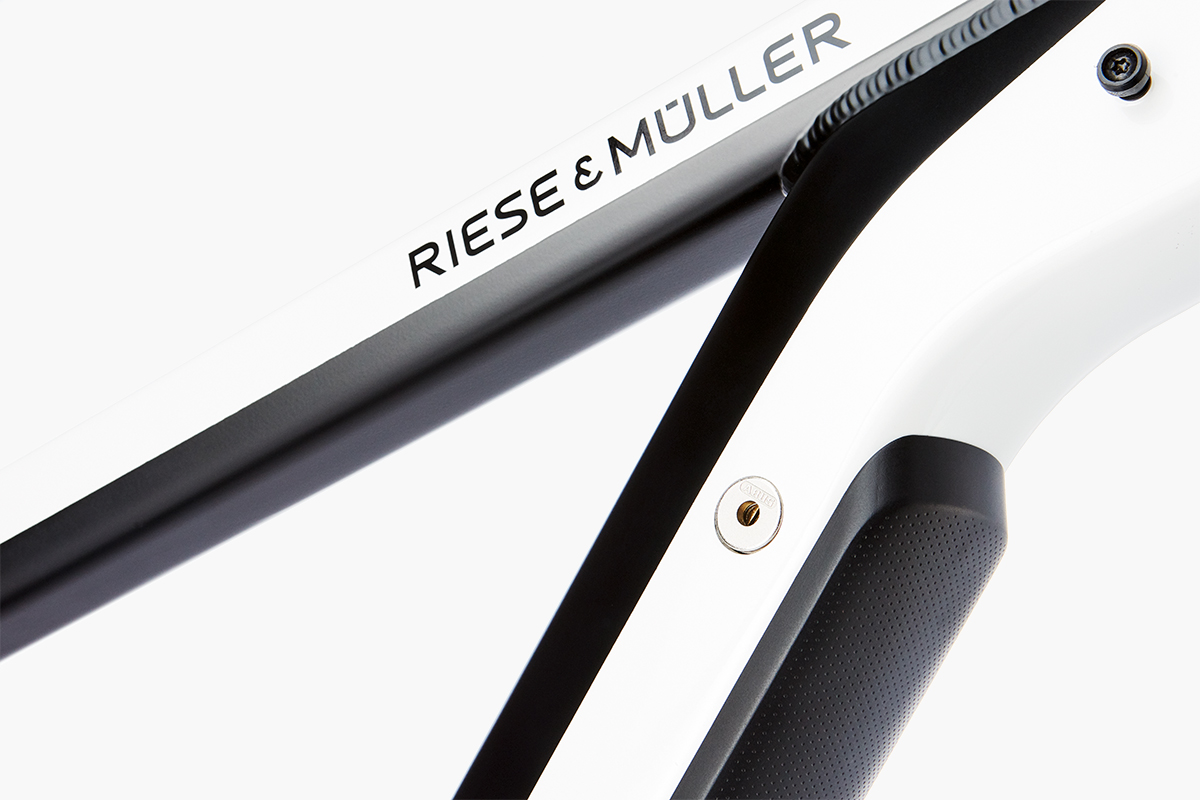 Riese & Müller Charger