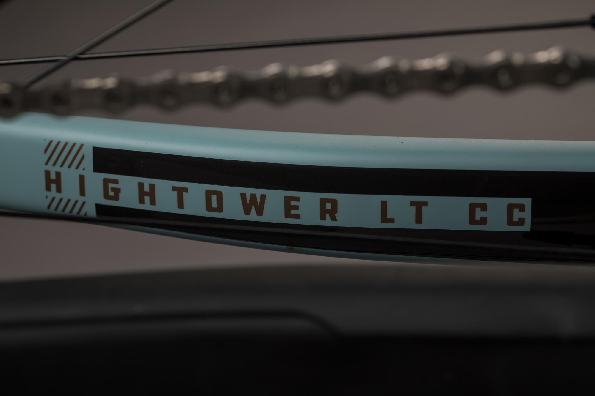 Santacruz Hightower Limited - Kettenstrebe