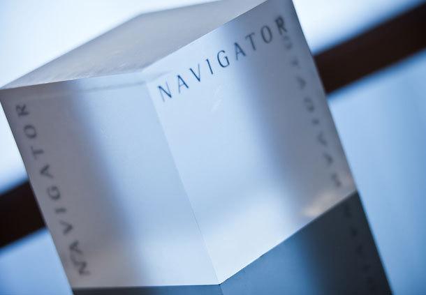 Renaissance Navigator Prototype