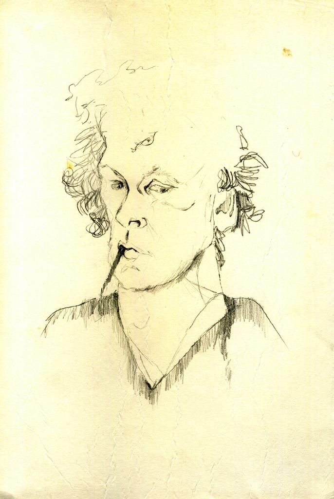 Rod Miller  Somerset