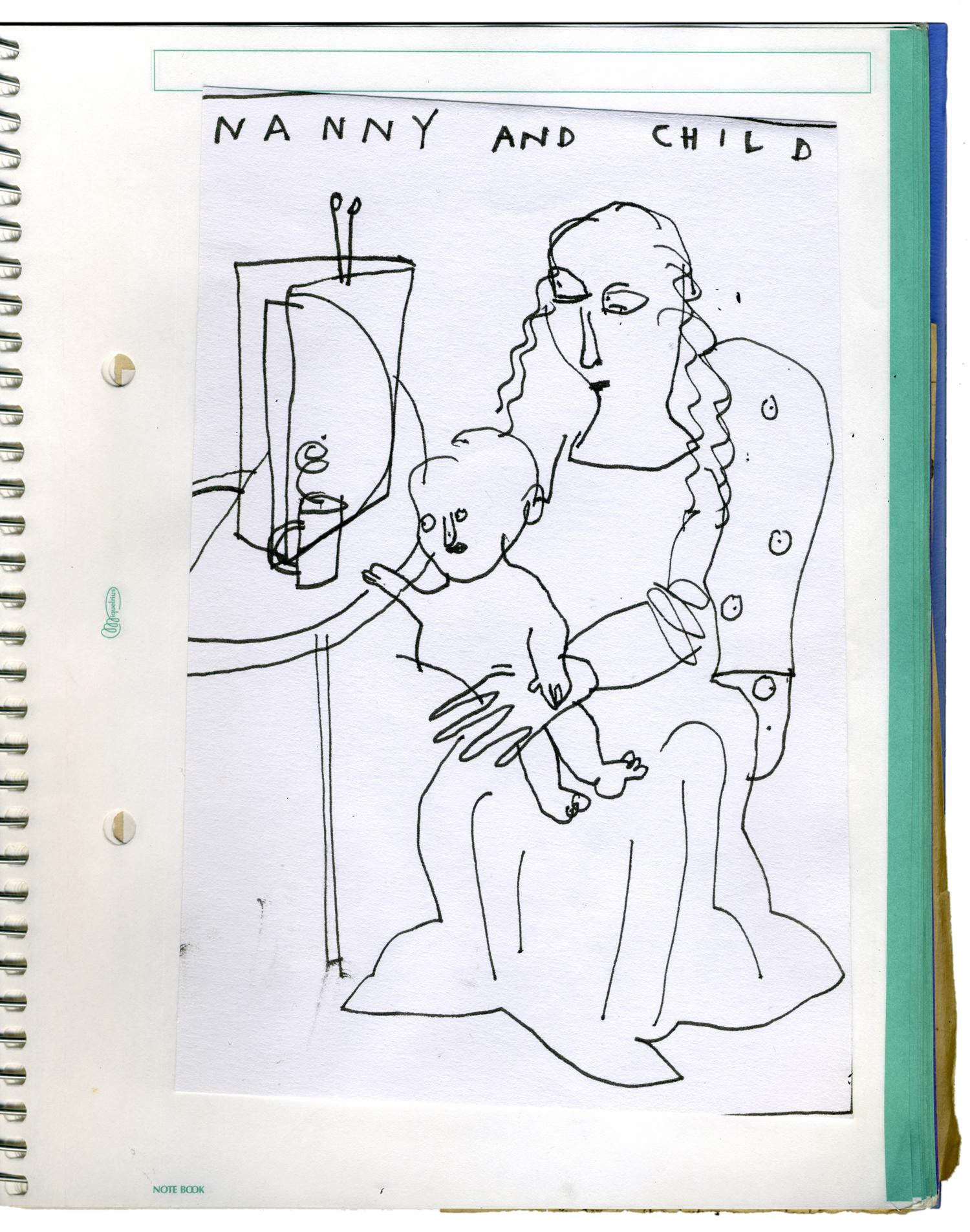 Nanny & Child I