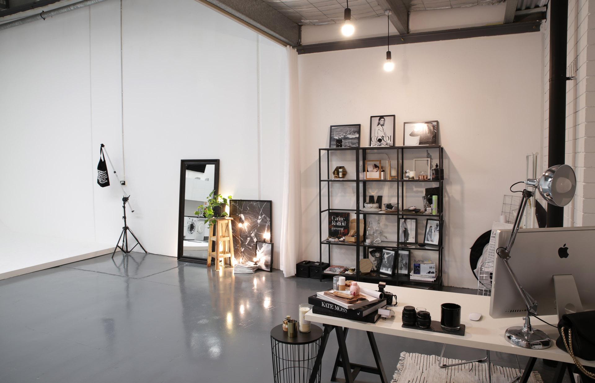 photography studio melbourne