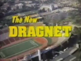 The New Dragnet