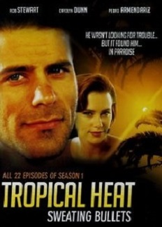 Tropical Heat Sweating Bullets