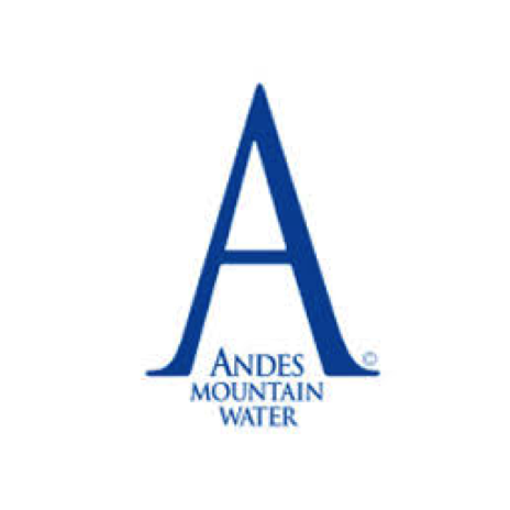 Andes Mountain Water - Santiago  Exited 2018