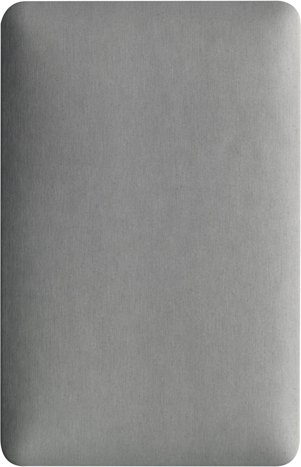 ECP AluNatur RUR-PA Titanium