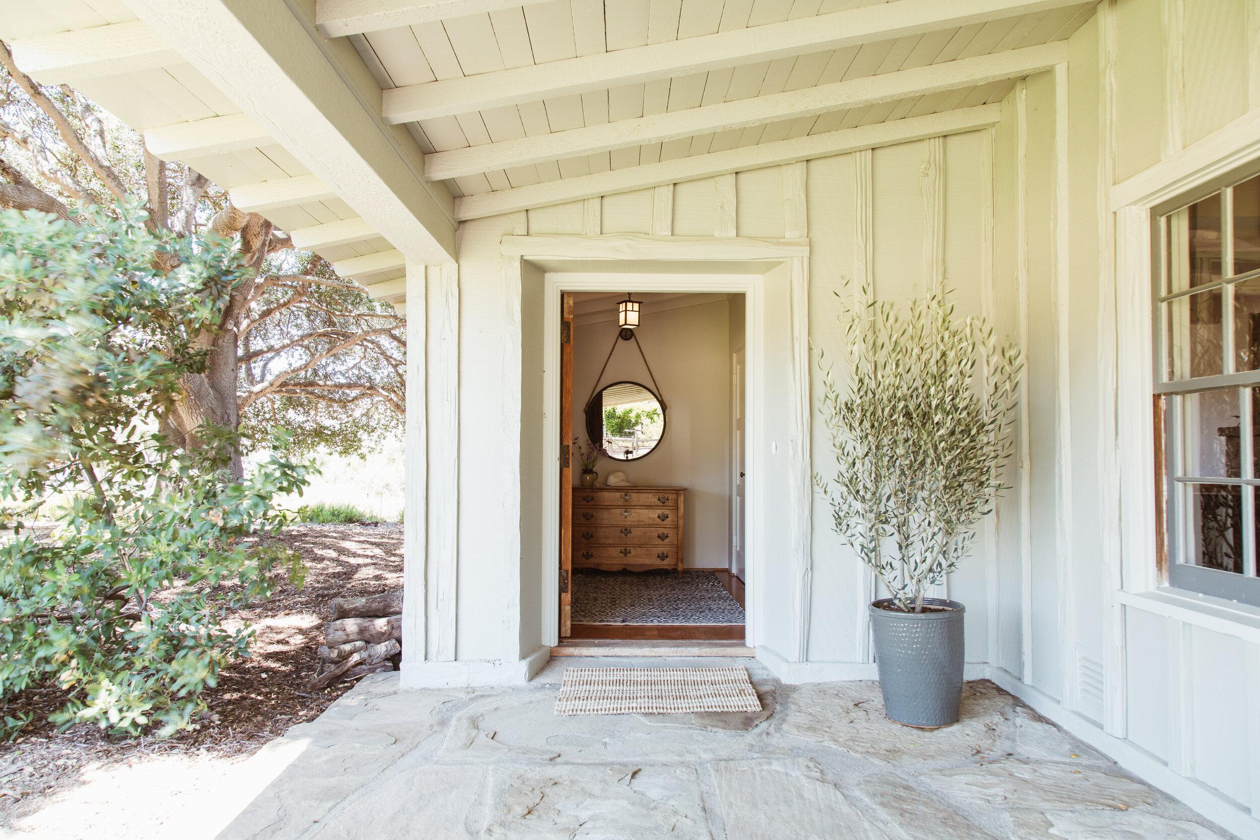 Sleeps 12 - Ranch house in Santa Rita Hills wine country