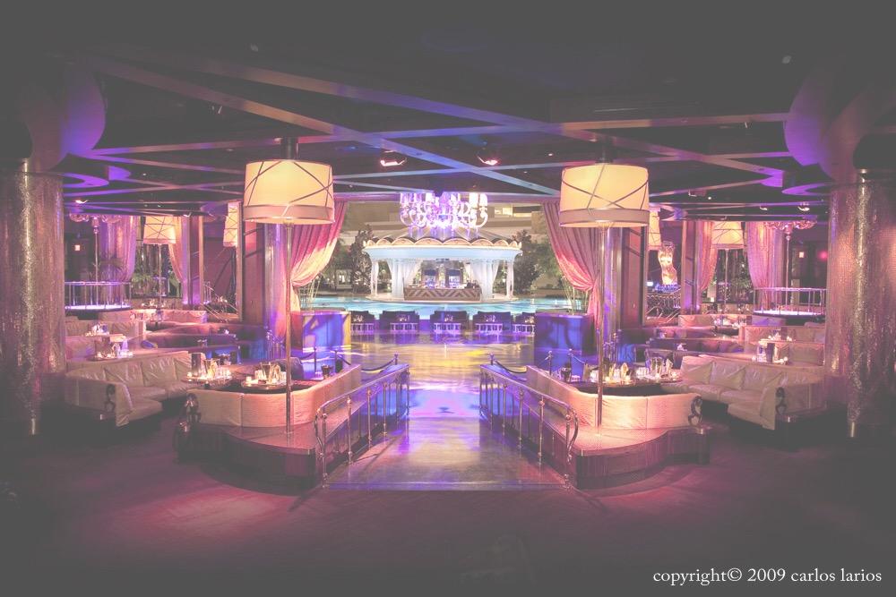 XS Nightclub Events & Bookings