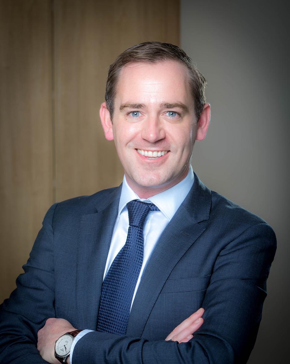 Michael Kissane<br>Finance Director