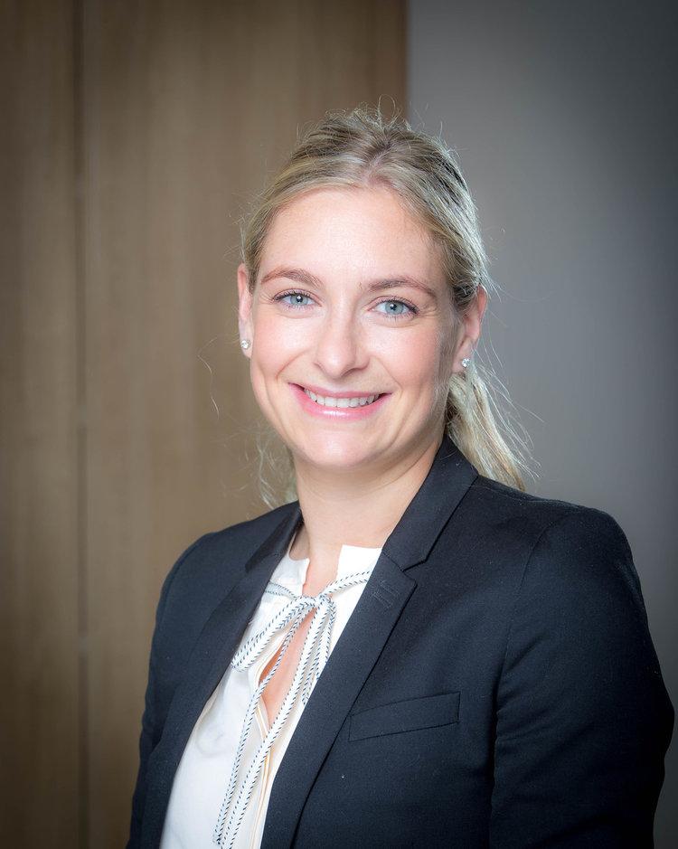 Kate Rhatigan<br>Project Director