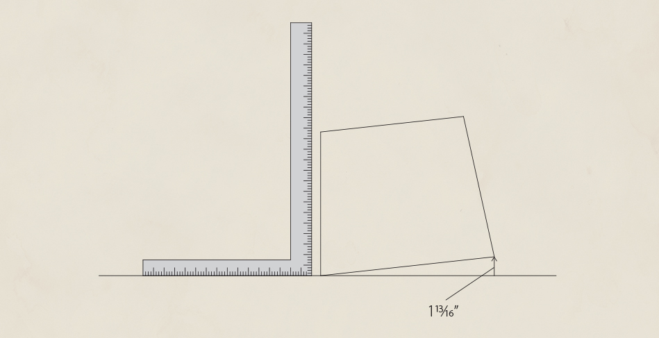Measure Trapezoid_Front