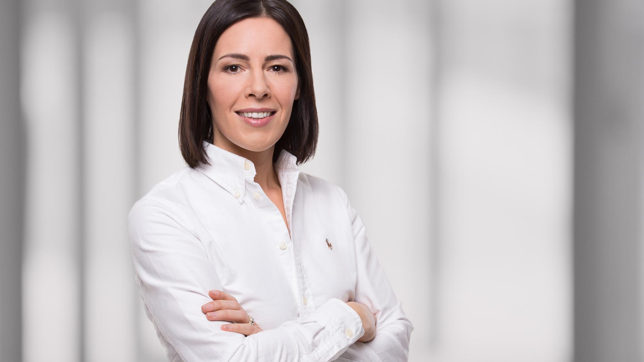Dr. med. dent Francoise de Weerth