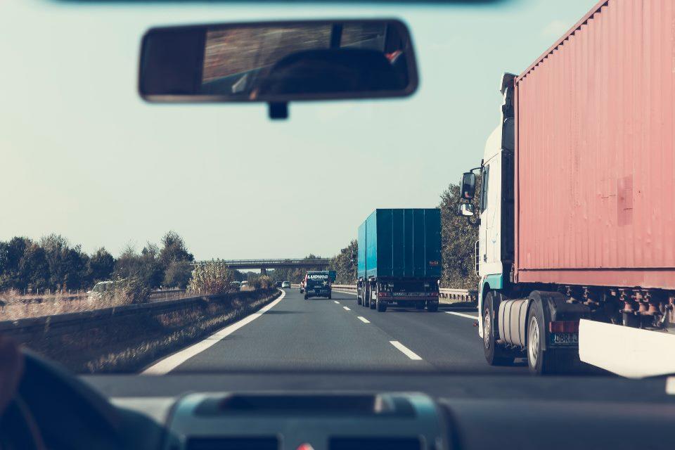Trucks on Road - Small.jpeg