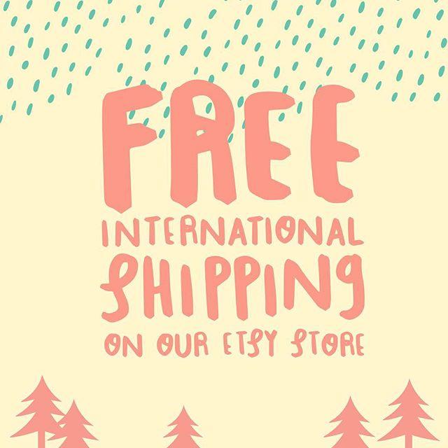Zana Products' free shipping infogram