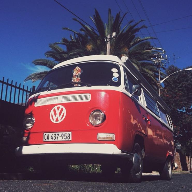 Kalk Bay, Cape Town @_bearista