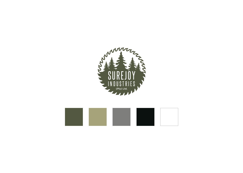 Logo design by Bianca Bouverie